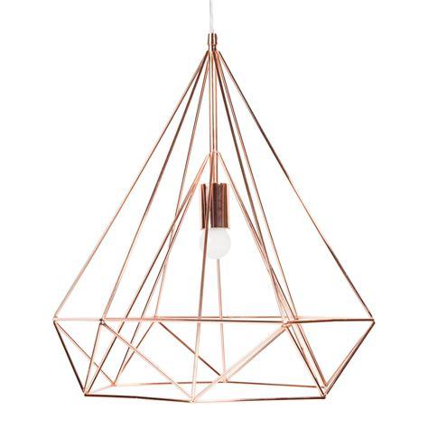 lampara de techo de metal   cm objetos lamparas de
