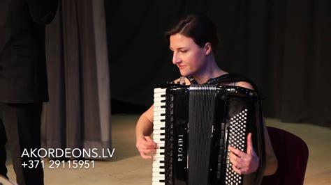 akordeons.lv mūzikas demo svinībām - YouTube
