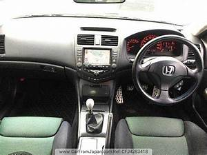 Used Honda Accord 2003  Mar Cl71001    In Good Condition