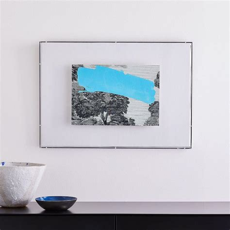 Of the postcard, i wanted to make a note to remind myself later where the cards had come. Etched Postcard Wall Art - Landscape   west elm Australia