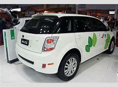 BYD E6 Chinese electric vehicle could be coming to