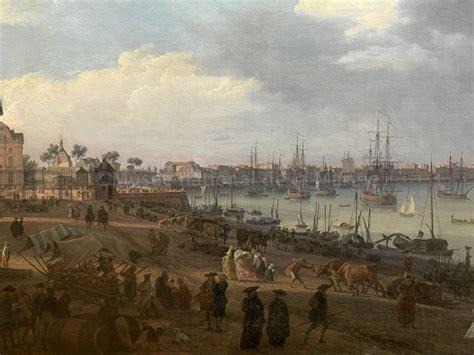 port de bordeaux vernet 28 images le capharna 252 m du