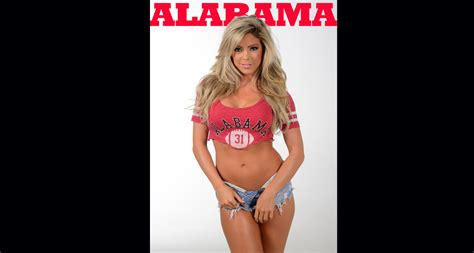 jaw dropping reasons  alabama   hottest fans