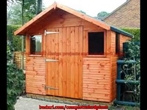 Garden Shed Plans 12x12 by 12x12 Shed Plans Get The Fastest Way To Build Storage