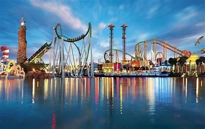 Universal Studios Orlando Cool