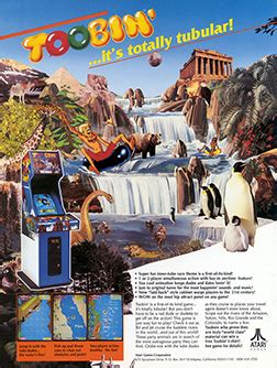 retro games wikipedia toobin
