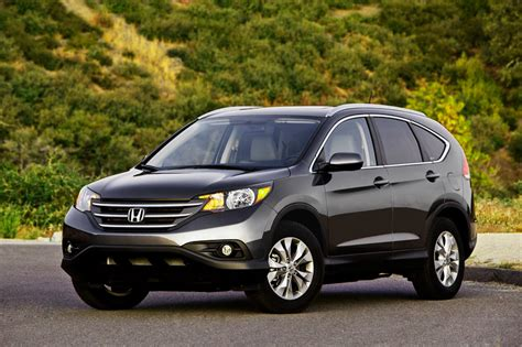 Best Small Suv 2014 Ranking  Share The Knownledge