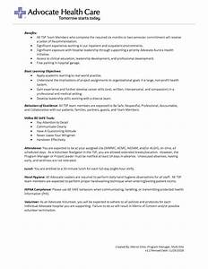 Cover Letter For Learning Support Assistant Loyola University Chicago Public Health Jobs Board