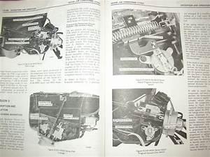 1969 Buick Service Manuals  U0026 Parts Cd Gs 350 400 Lesabre