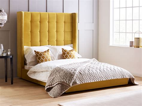 Arlo Upholstered Bed