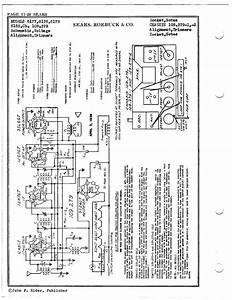Sears Roebuck  U0026 Co  6185