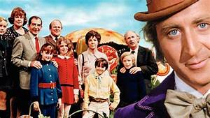 What the kids from Willy Wonka look like today