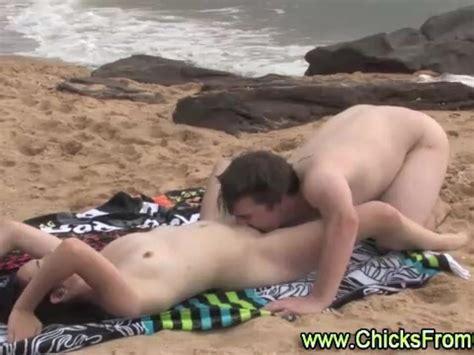 Australian Amateurs Have Sex On Public Beach Free Porn Videos Youporn