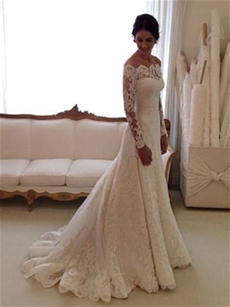 cheap wedding dresses with sleeves cheap wedding dresses fashion modest bridal gowns tidebuy