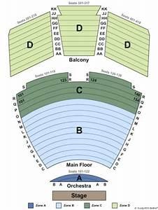 Walton Arts Center Theater Seating Chart Baum Walker Hall At Walton Arts Center Tickets In