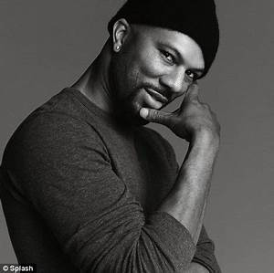 Michelle Obama welcomes rapper Common who called for ...  Common