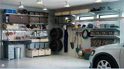 comment bien ranger garage ranger garage viadom le
