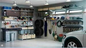 Ranger Garage : ranger son garage viadom le blog ~ Gottalentnigeria.com Avis de Voitures