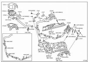 Diagram  2001 4runner Engine Diagram Full Version Hd