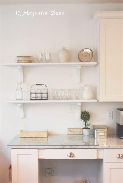 barn sinks for kitchen best 25 open shelving in kitchen ideas on 4320
