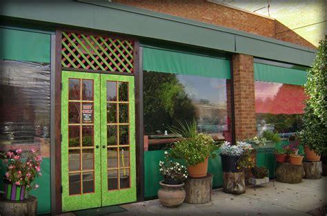 restaurant seasonal vinyl patio enclosure panels