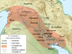 map of file map of akkad svg wikimedia commons