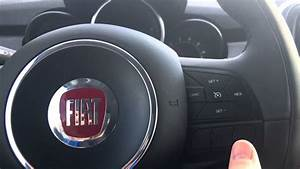 Fiat 500 Fuse Horn