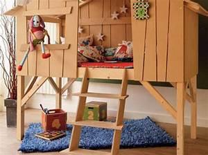 Decoration Chambre D Enfant : chambre d 39 enfants laquelle sera la plus belle elle d coration ~ Teatrodelosmanantiales.com Idées de Décoration