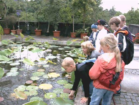 Botanischer Garten Bochum Kinder by Natur Kunst Workshop02