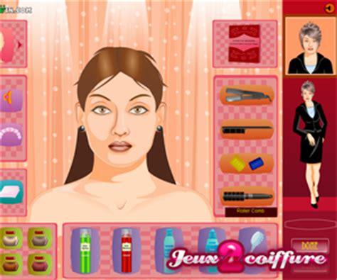 jeux de coiffeuse gratuit coiffure sur jeux fille gratuit design bild