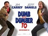 DUMB AND DUMBER 2 Plot: