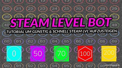 We did not find results for: Trading Card Bot?! Schnell & Günstig Steam Level bekommen? Ich teste das mal! - YouTube