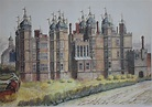 Houses of Power: The Places That Shaped the Tudor World ...