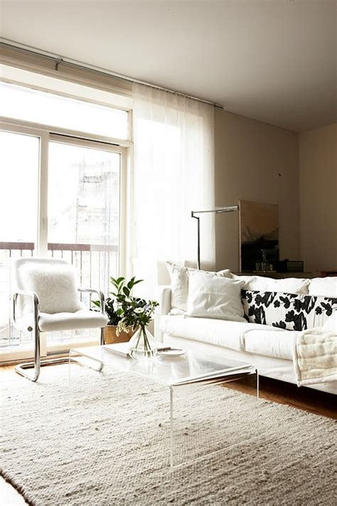 2 Apartments With Design Elements by Apartment Design Elements