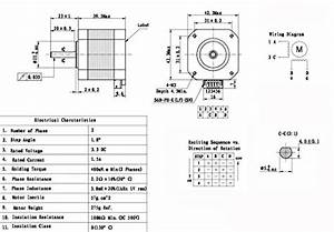 Slo Syn Stepper Motor Wiring Diagram