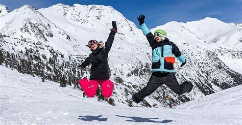 andorra ski holidays travelsupermarket