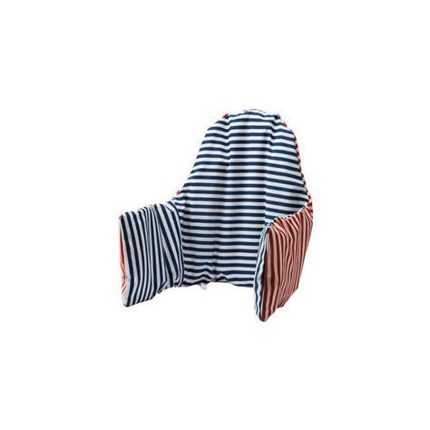 ikea siege bebe ikea garniture de siège pyttig pour chaise haute bébé