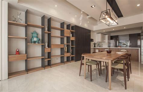 minimalist loft  oliver interior design homedezen