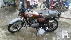 Honda Tmx 155 For Sale In Roxas  Cagayan Valley Classified