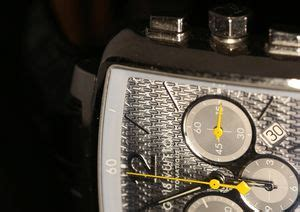 louis vuitton speedy chronograph  mywatchmart
