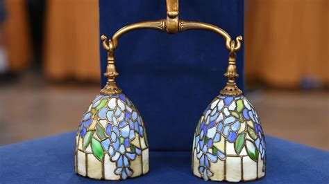 duffner and kimberly l duffner kimberly sconce ca 1910 antiques roadshow pbs