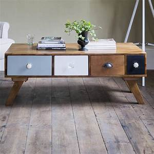 retro style coffee table coffee table design ideas With cool looking coffee tables
