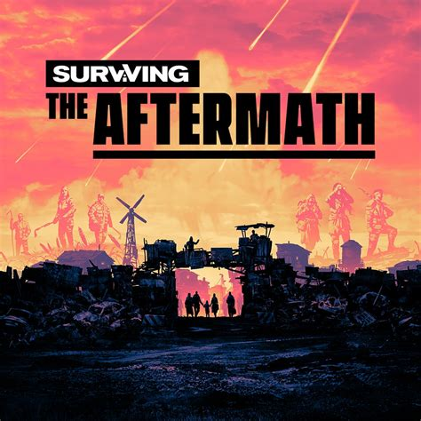 Surviving The Aftermath Ign