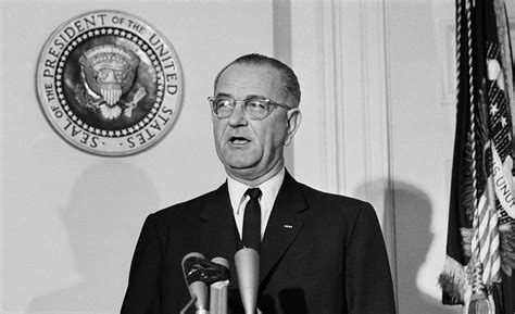 Johnson proclaims national day of mourning for Kennedy