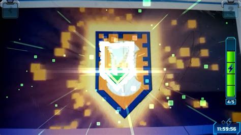 Lego Nexo Knights Strongest Shield Pictures To Pin On