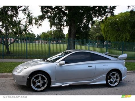 paint code for toyota celica