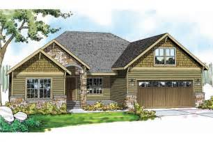 craftsman house plans cascadia 30 804 associated designs - Craftsman House Plan