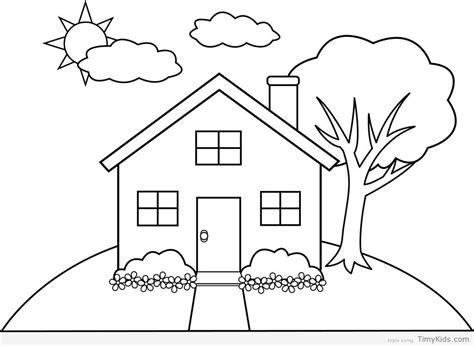 houses  kids drawing  getdrawings