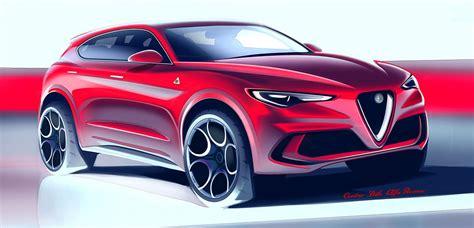 Le Premier Suv Alfa Romeo