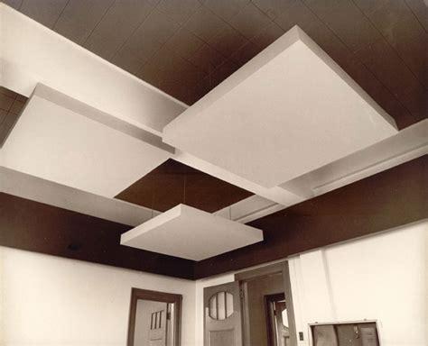 modern suspended ديكورات اسقف جبس أجمل 10 أفكار لتبتكر سقفا ممي زا لمنزلك